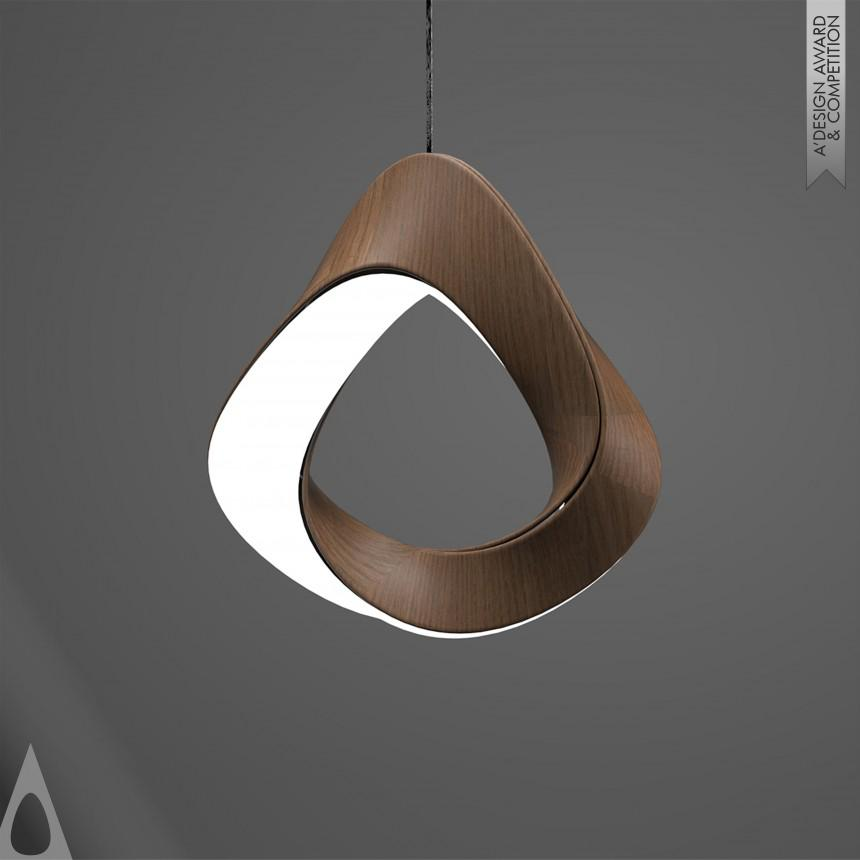 award winning design lighting