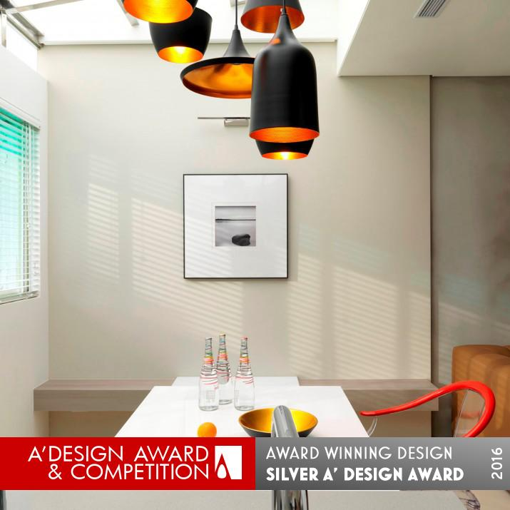 award winning design lighting design