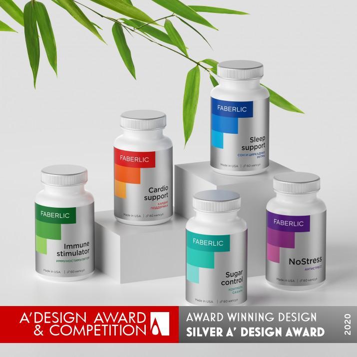 award winning packaging design medicine