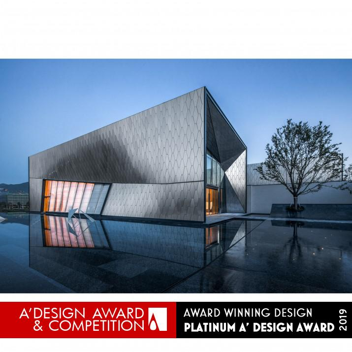 award winning exterior design