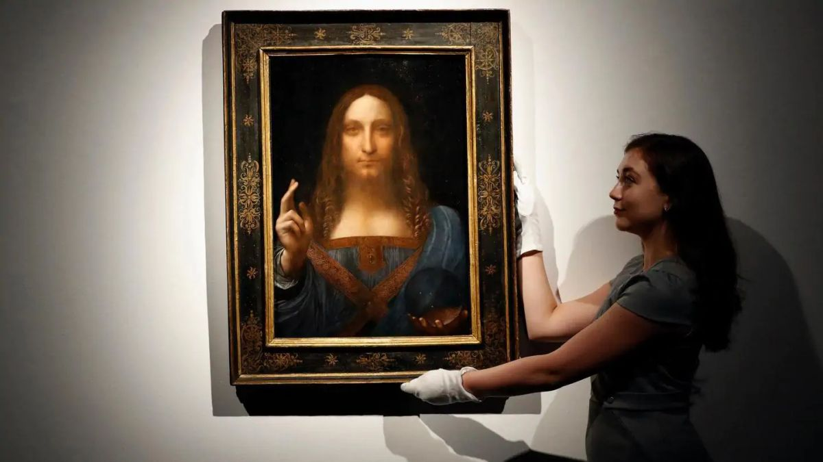 italian police seize painting