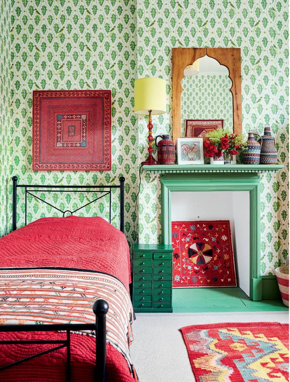 wallpaper design joyful