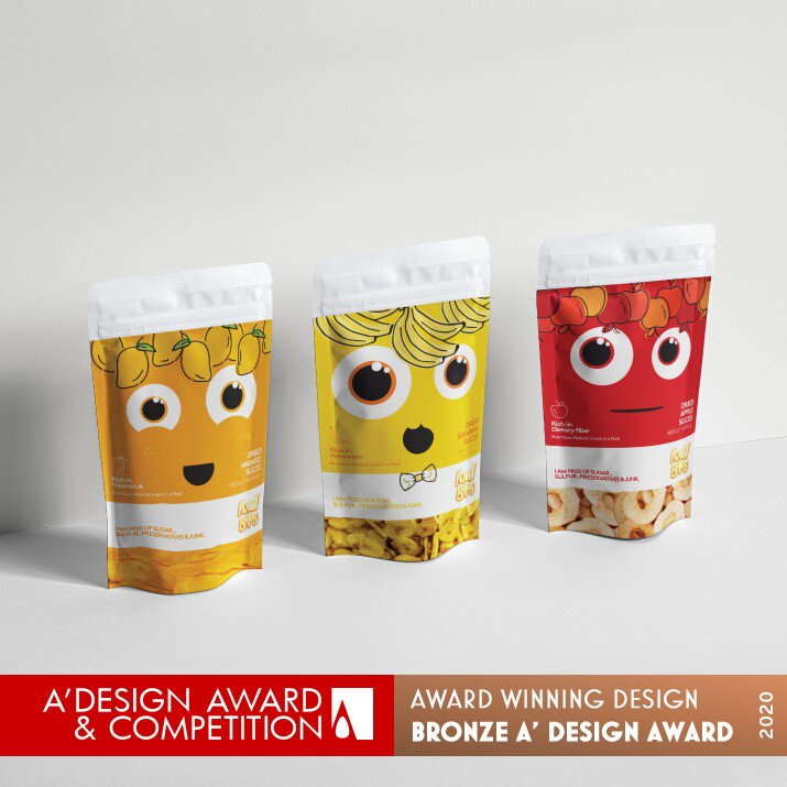 award winning packaging design dried fruits by nour shourbagy