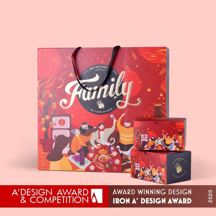 award winning packaging design