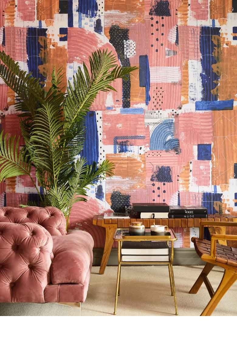 wallpaper design home
