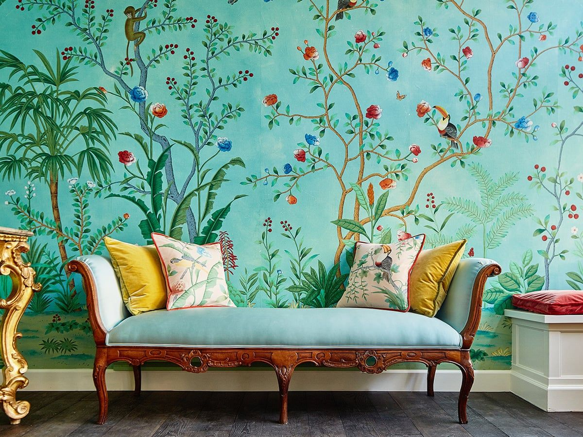 wallpaper design nature