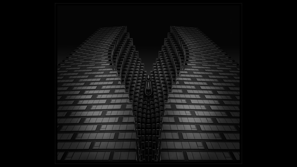 award winning abstract photography building by jacquie matechuk