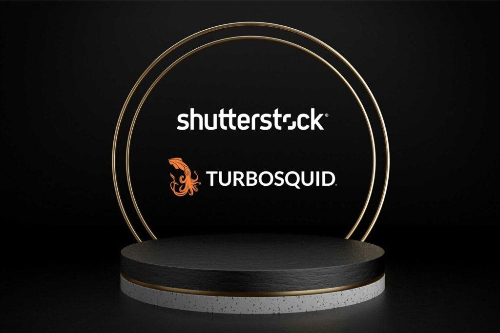 shutterstock turbosquid website