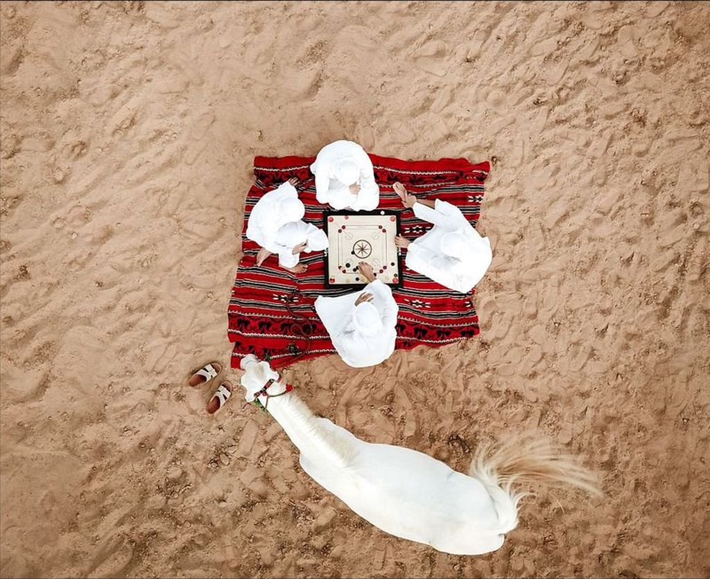 aerial photography by safia alzaabi national geographic abu dhabi contest