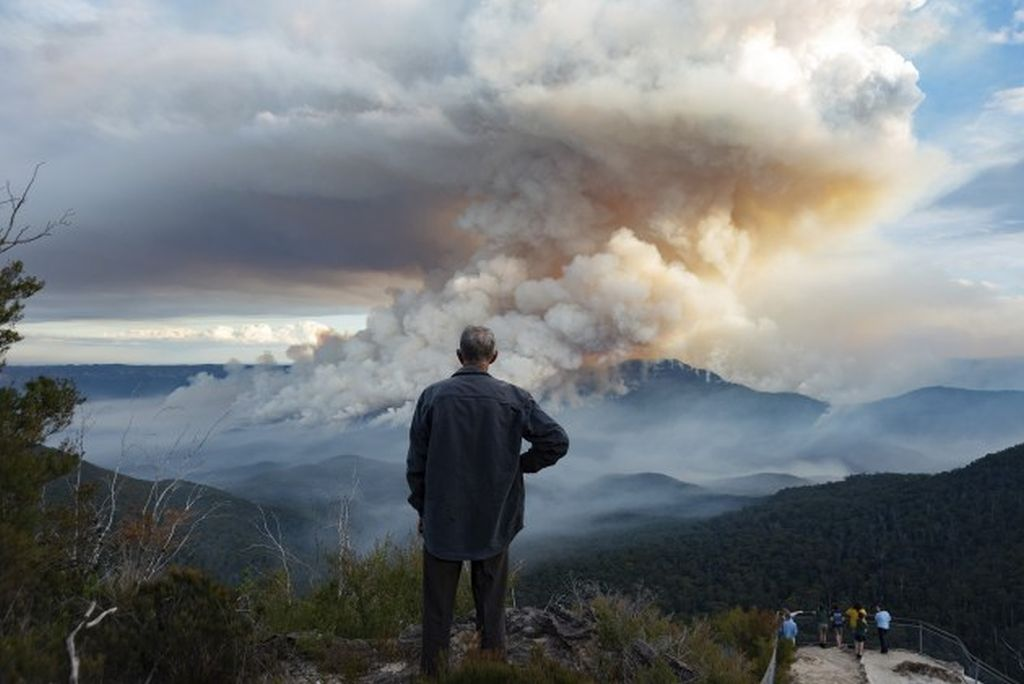 photo year emma frater fire watch