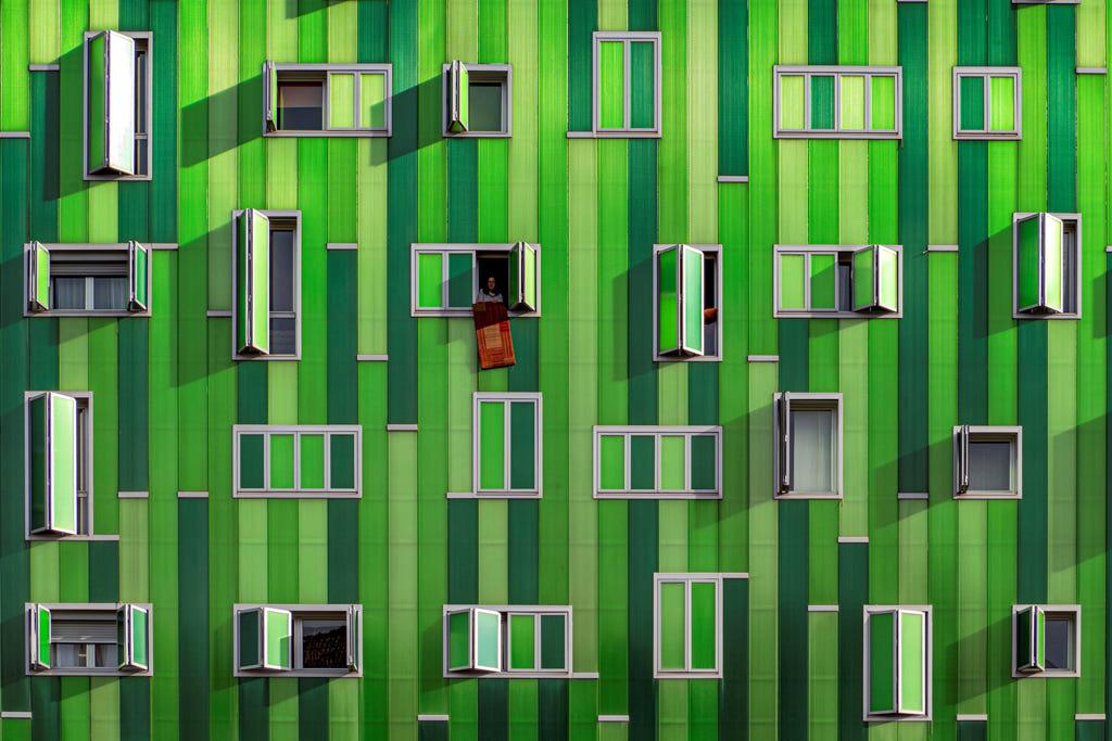 colourful building abstract photography alfonso bejar manda
