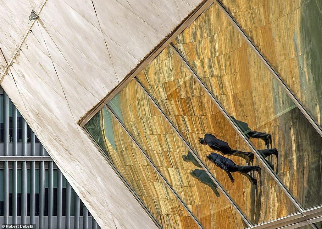 casa da musica concert hall by robert debski