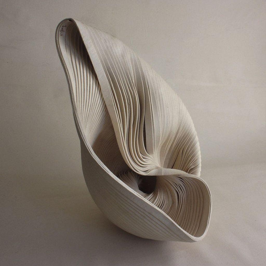 pantyhose sculpture by mercedes vincente