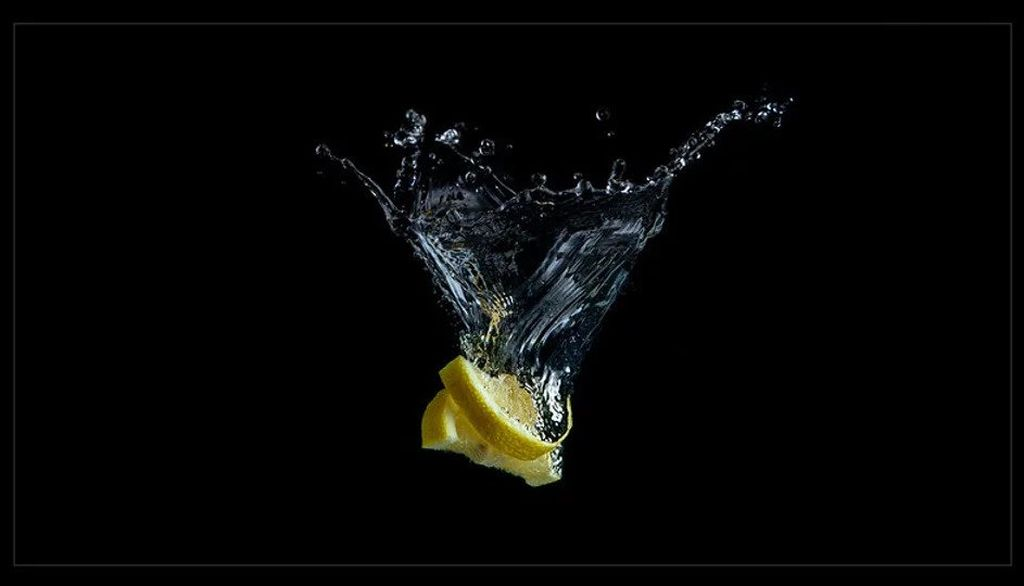 fineart photography lemondrop by jacquie matechuk