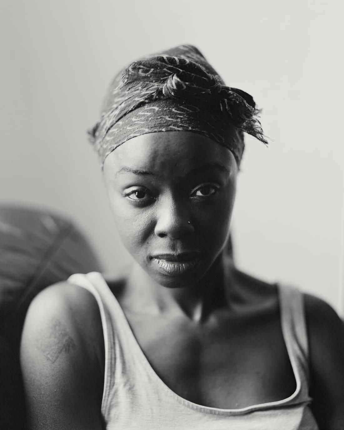 portrait photography sony photography award by craig easton