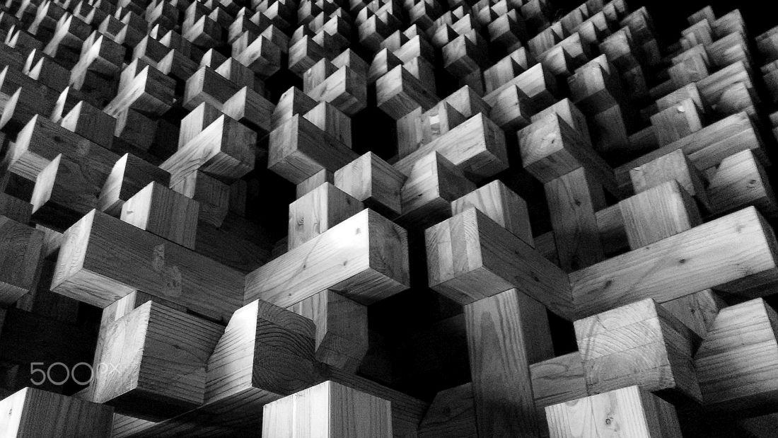abstract photography building tetris mario barbieri