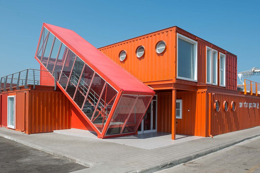 1 architecture design contest