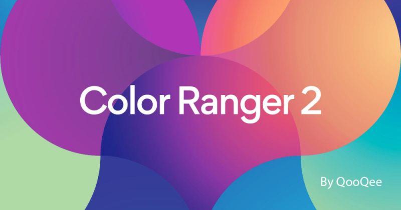 10 adobe xd plugin color ranger