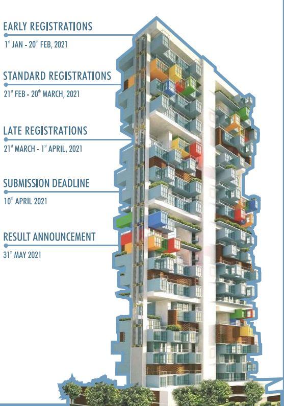4 architecture design contest